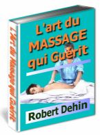 L'art du massage